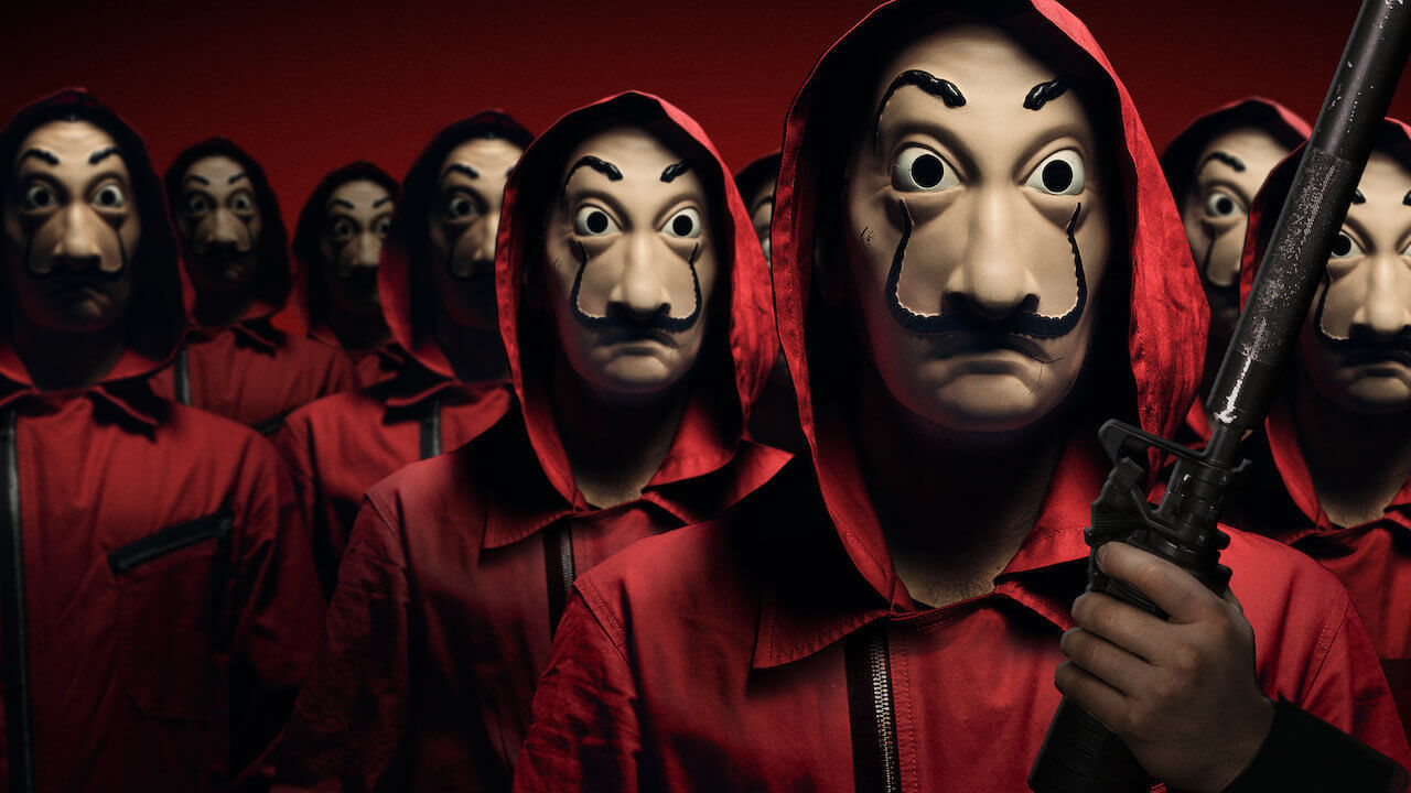 'Money Heist' has been confirmed for a fifth & final season on Netflix. Here are all the theories surrounding season 5.