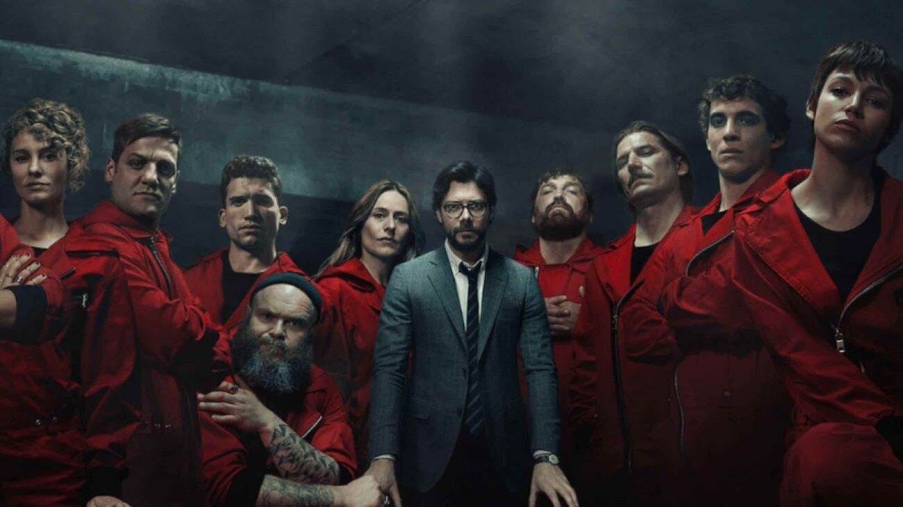 This week, Netflix announced the upcoming fifth season of Money Heist will also be the show's last. We believe the show deserves to go longer.