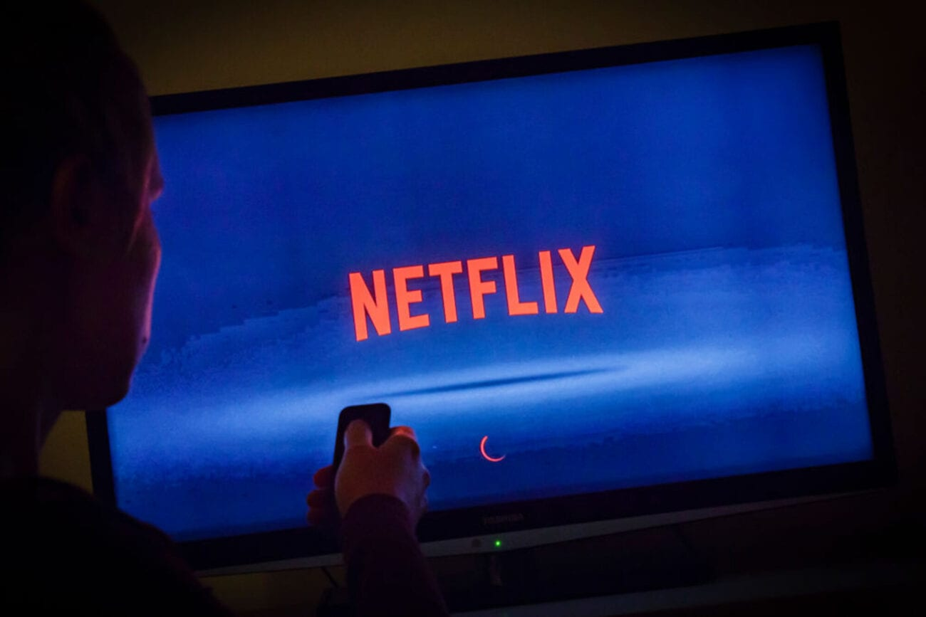 If you need soem movies to binge on Netflix then we suggest turning off the lights and giving these horror films a try.