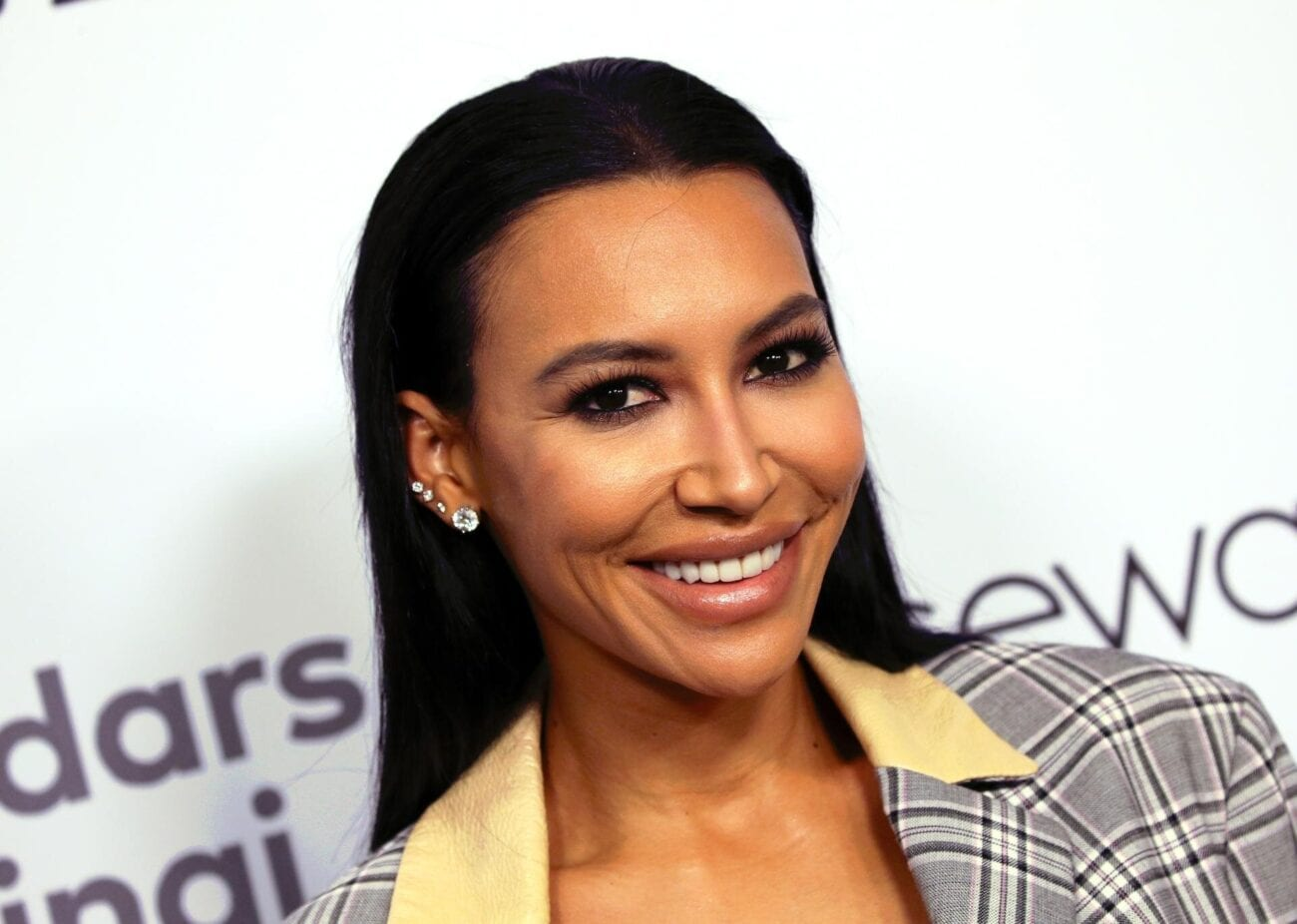 In remembering Naya Rivera's legacy, here are five of her jaw-droppingly gorgeous covers that she did as Santana on 'Glee'.