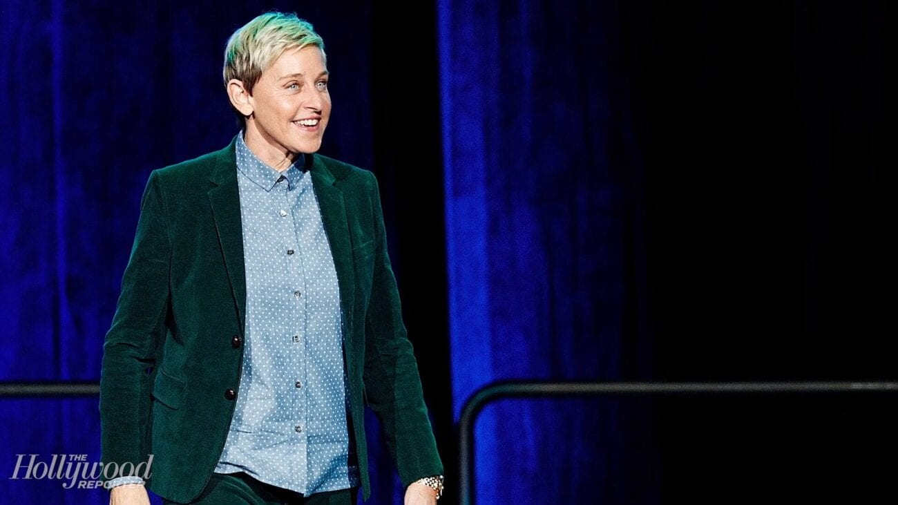 Ellen DeGeneres's net worth is continuously getting hit. Here's what we know about the ex-producer's accusations against DeGeneres.