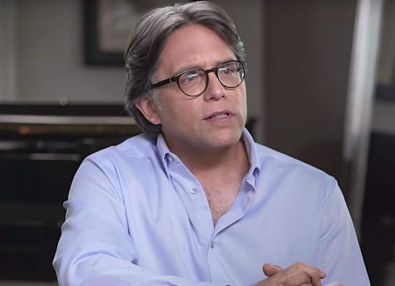 Now that courts are reopening, the leaders of the NXIVM cult are finally about the meet their fate. Find out how long everyone's going to jail for.