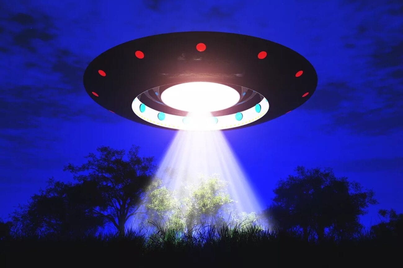 There's no question that the world has an ongoing fascination with UFOs. Are UFOs real? Here's what ex-Air Force members had to say.