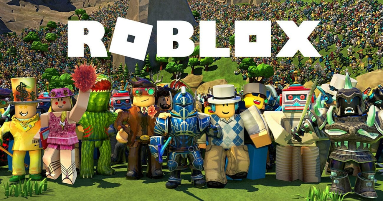 "'Roblox' has started to ""hackers"" creating content which is breaking their child friendly game. The game modes are not family friendly."