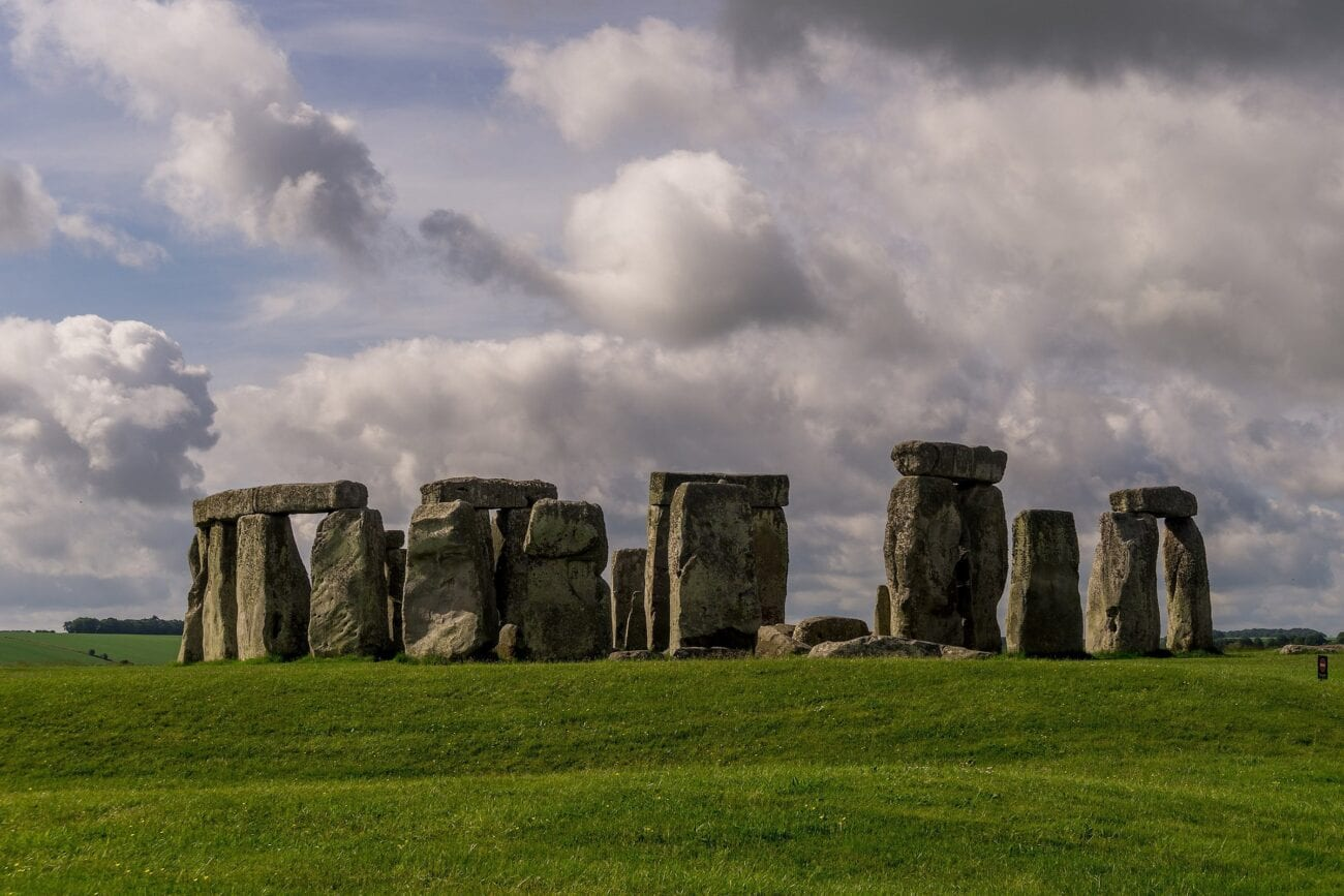And in case you didn't think 2020 could get any weirder, scientists have finally solved the mystery of where Stonehenge came from.