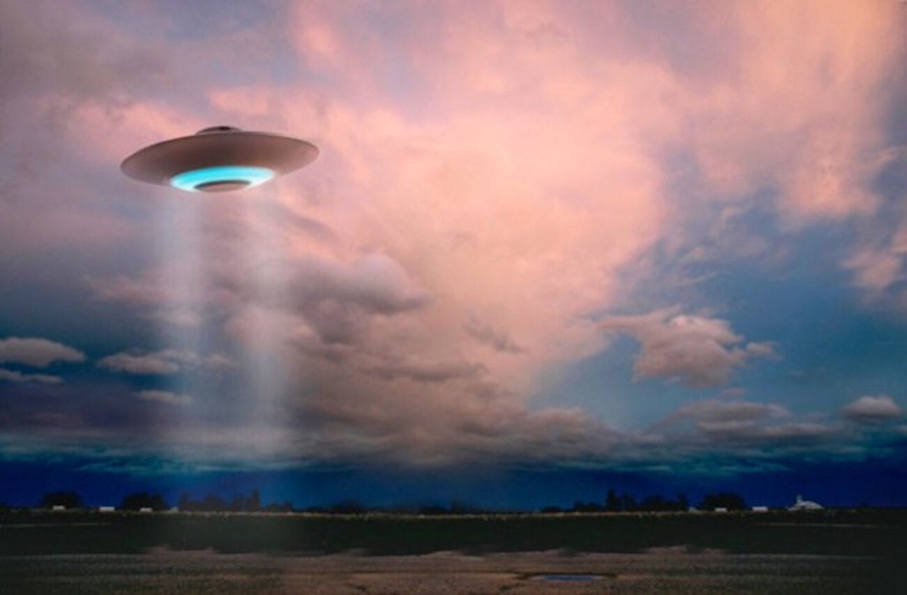 Looking for some news about UFOs? 2020 has been quite the year for revelations about potential otherworldly visitors.