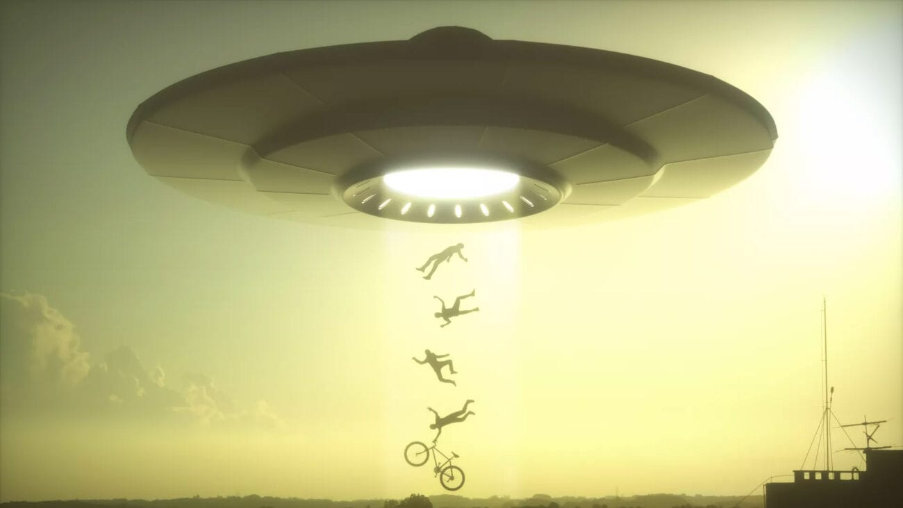 2020 is getting crazier by the minute. Here are the best memes describing what experiencing UFO news in 2020 has been like.