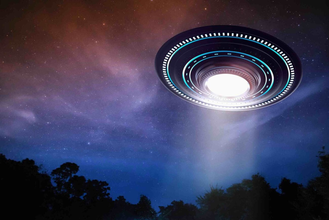 These UFO videos are pretty convincing evidence that there have been some odd encounters over the years. We'll let you be the judge.