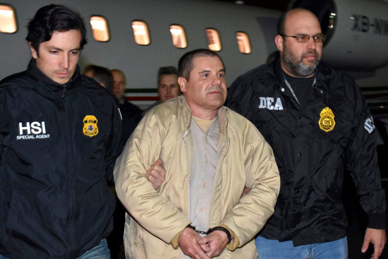 El Chapo is trying to leave prison again, this time legally. Delve into the appeals his lawyers are making on his behalf now.