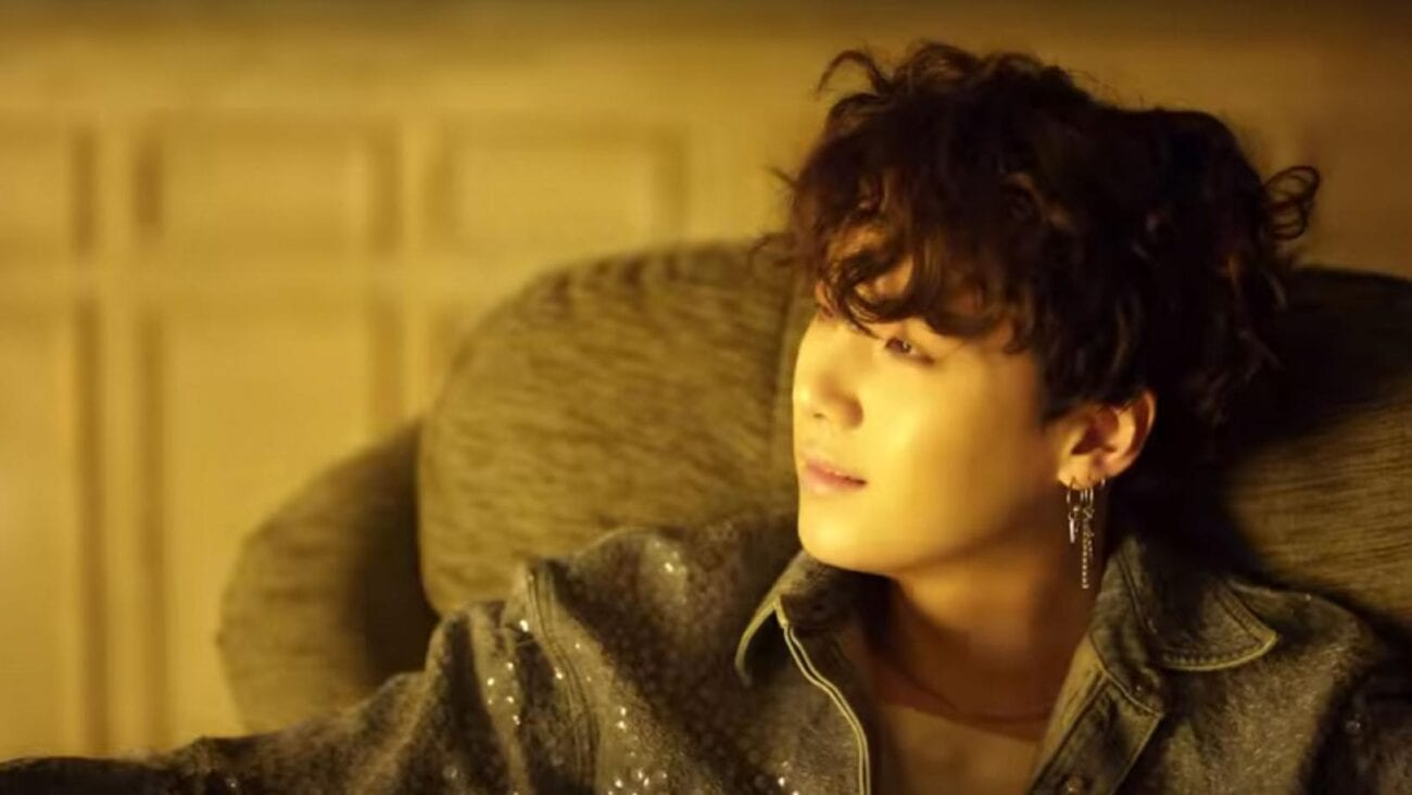 Is Suga your favorite member of BTS? These smoldering pics of Suga prove he should be your BTS bias.