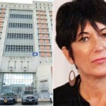Ghislaine Maxwell is still complaining about her time awaiting trial in the Metropolitan Detention Center. Here's why.