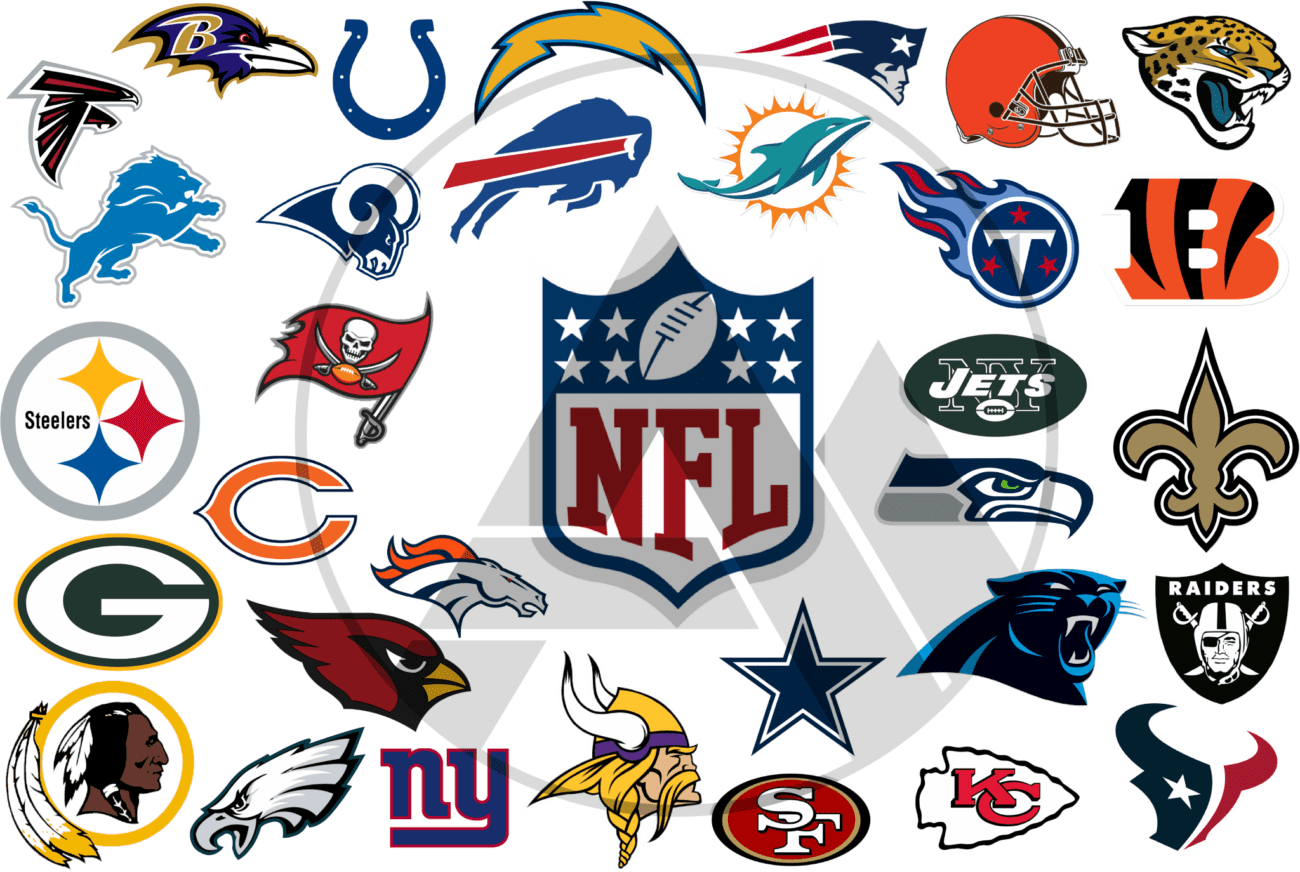 How is your NFL team shaping up this season? See if they made the middle power rankings in week 3 and if they can pull ahead.