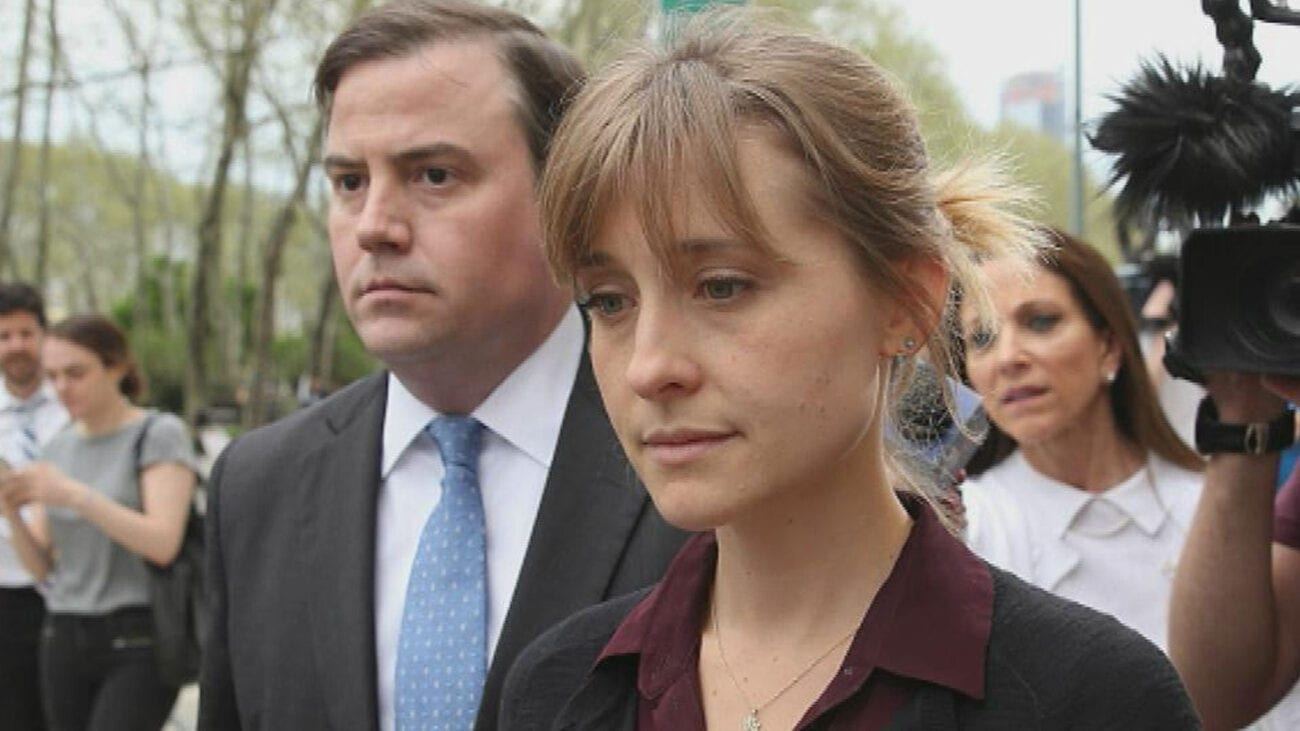 Are you keeping up with HBO's 'The Vow'? Relive the most bizarre stories to emerge from the NXIVM cult and discover how they got out.