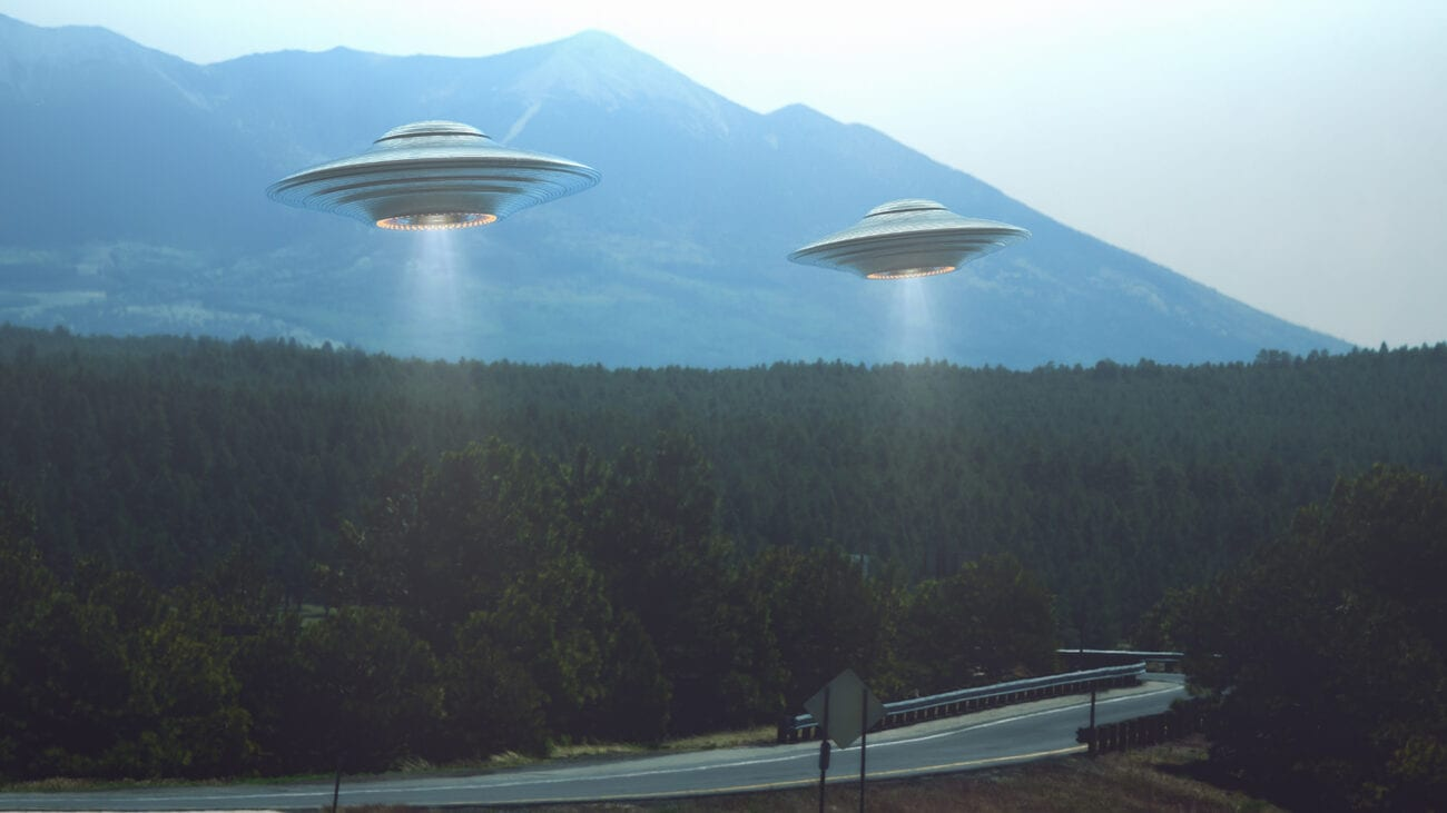 How does your state compare in UFO sightings? Find out which states rank the highest for UFO sightings and how you can learn to spot them.