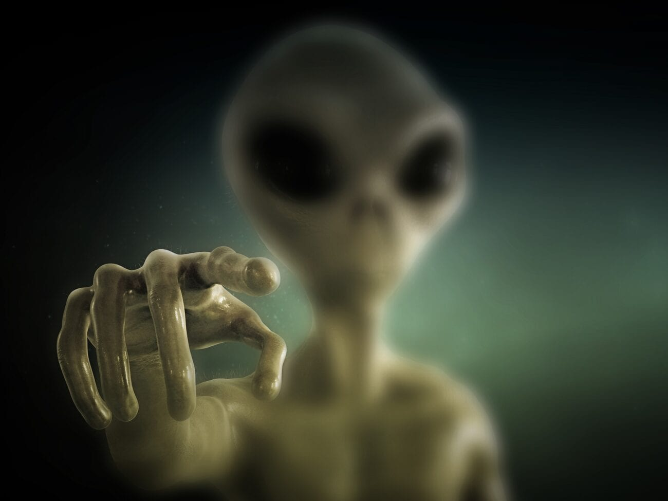 Here's a theory: maybe abduction reports stopped because whatever is going on this year is too weird. Have space aliens stopped visiting?