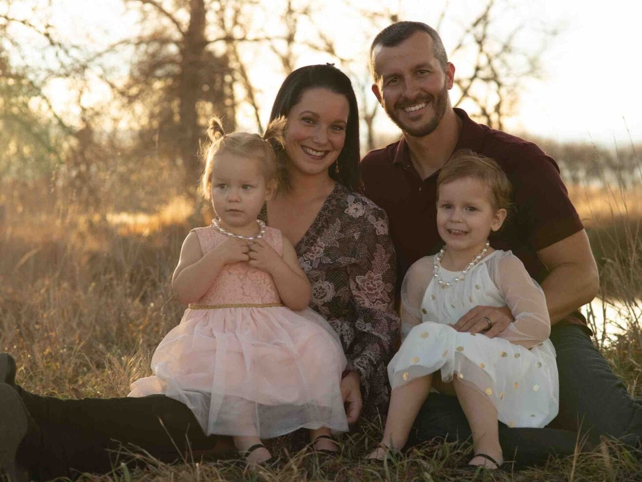 Netflix released the trailer for their true crime movie focused on Chris Watts, 'American Murder: The Family Next Door'. Check it out.