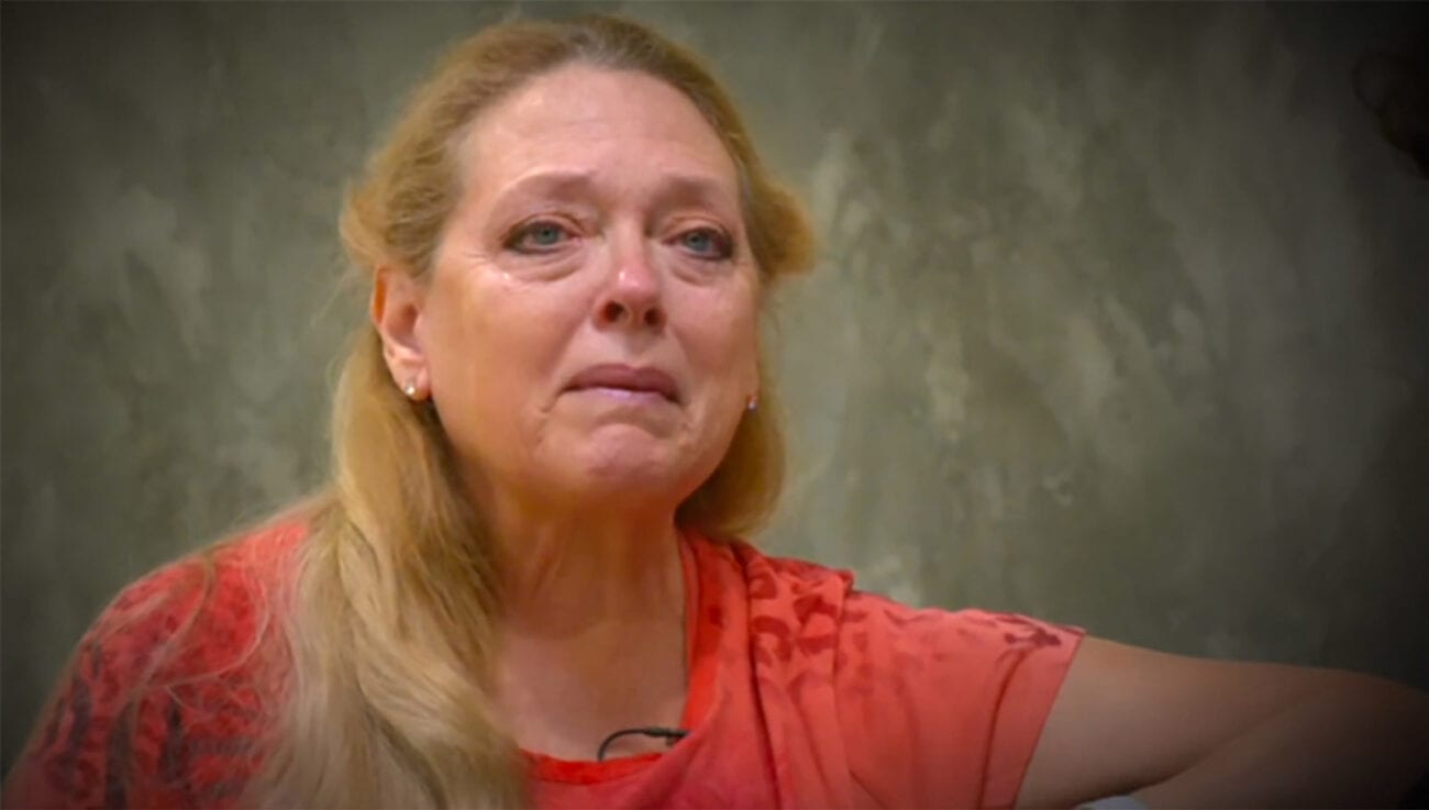 Carole Baskin, notorious for her part in 'Tiger King', has spoken about the way the documentary series has affected her life.
