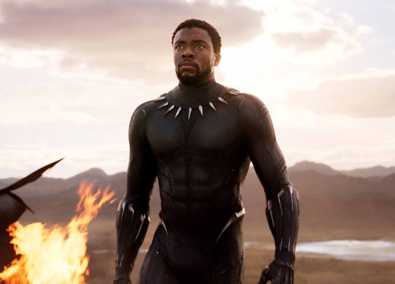 As the world continues to mourn the loss of actor Chadwick Boseman, Disney & Marvel are trying to figure out how to properly honor him in 'Black Panther 2'.