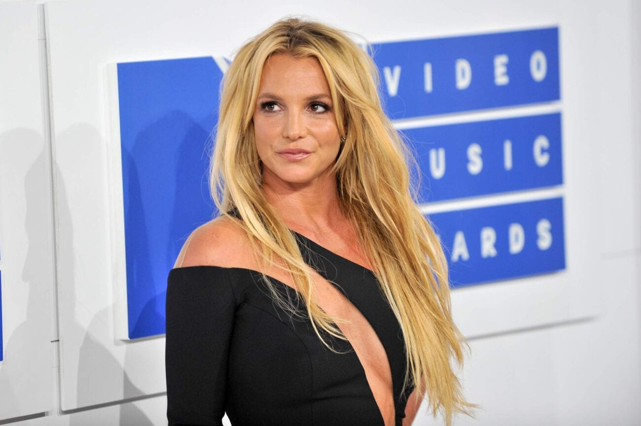 """With celebrities talking about how they've felt """"uncomfortable"""" on 'The Ellen DeGeneres Show'. Did mean Ellen coax Britney Spears into theft?"""