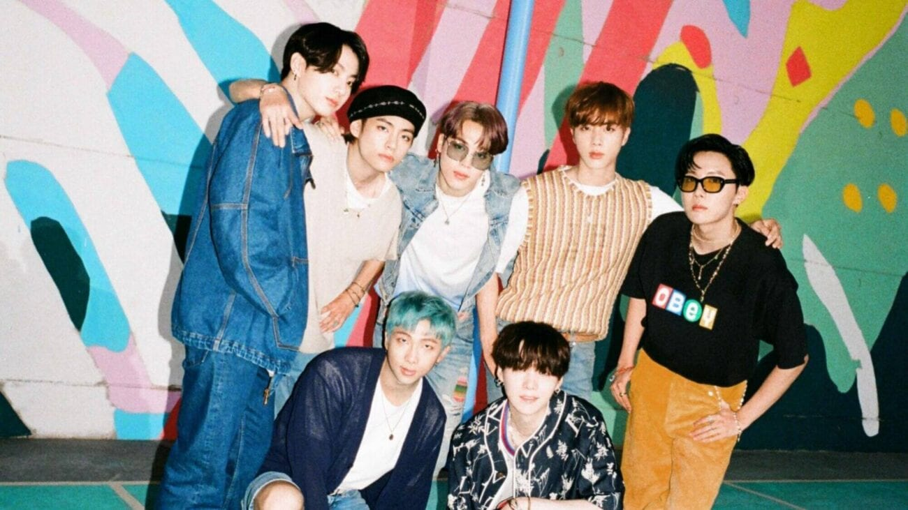 Here are some of the most inspirational quotes from our favorite K-pop band BTS. Warning, you may feel invincible after reading this.
