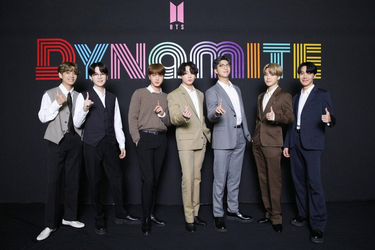 BTS have announced plans for a new album. Discover why the K-pop group considers it their biggest release yet.