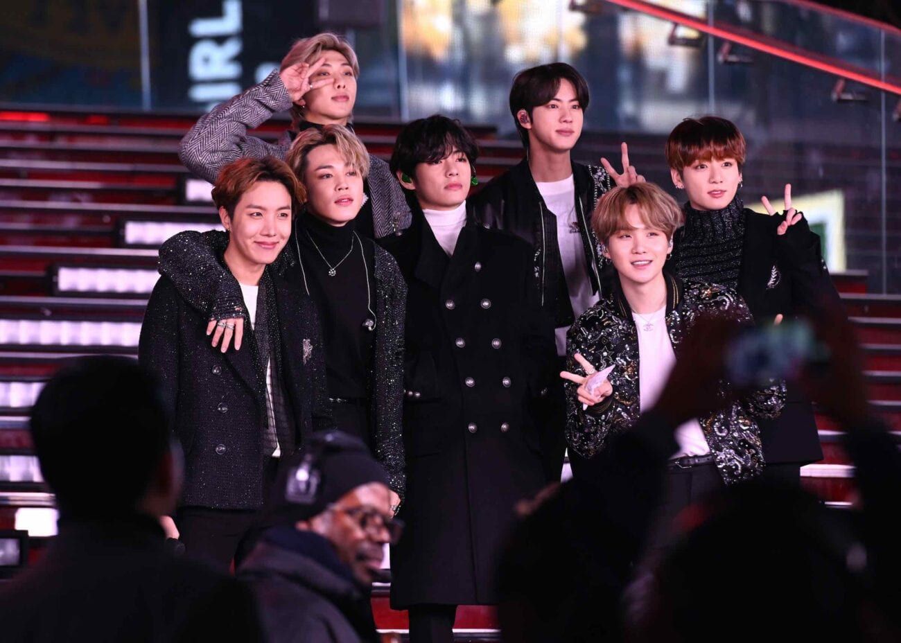 """Everyone loves BTS, but what exactly does """"BTS"""" mean? Here's the meaning behind BTS and how the name has evolved since BTS grew in popularity."""