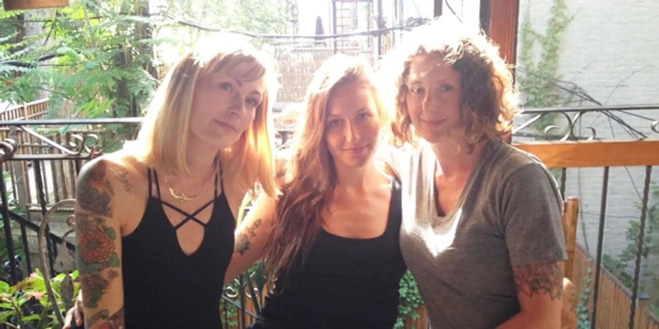 Domino Kirke is one of the co-founders of the doula company Carriage House Birth. Here's what we know about recent accusations.