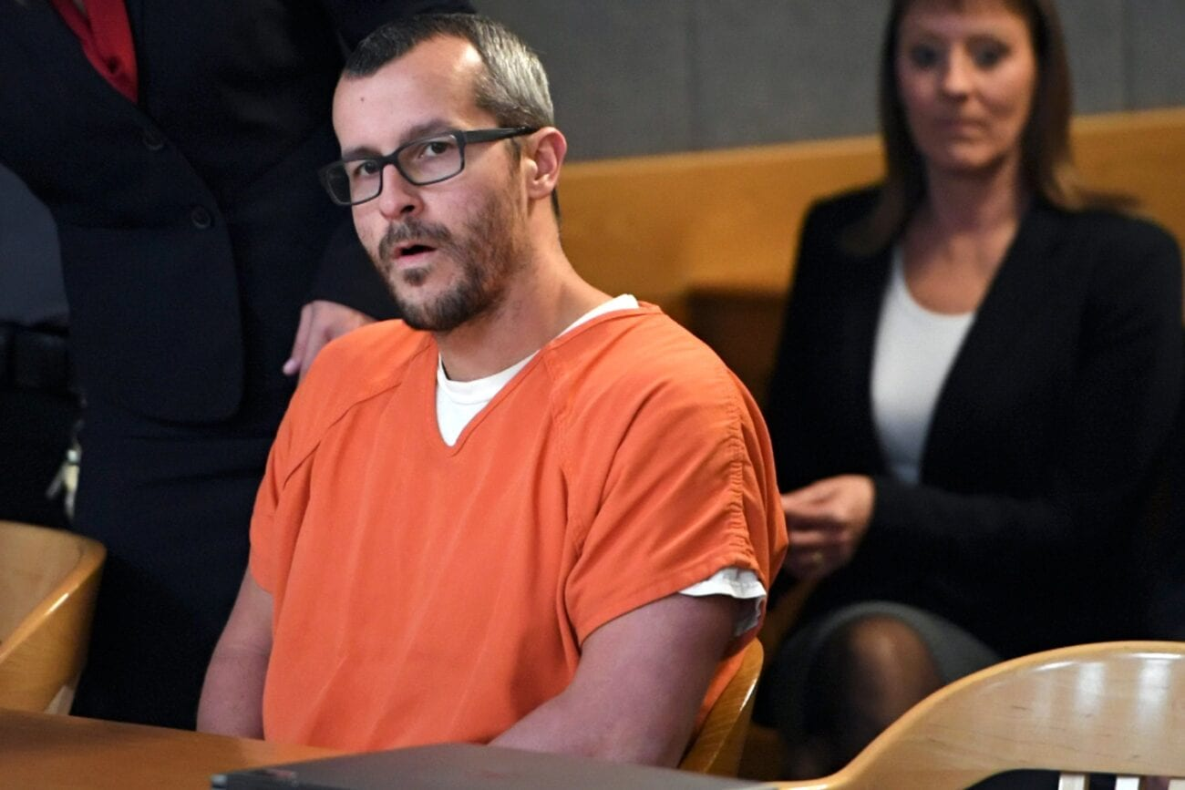 Did Chris Watts reveal the true motive for murdering his entire family? Discover what a new book and the upcoming Netflix movie might say.
