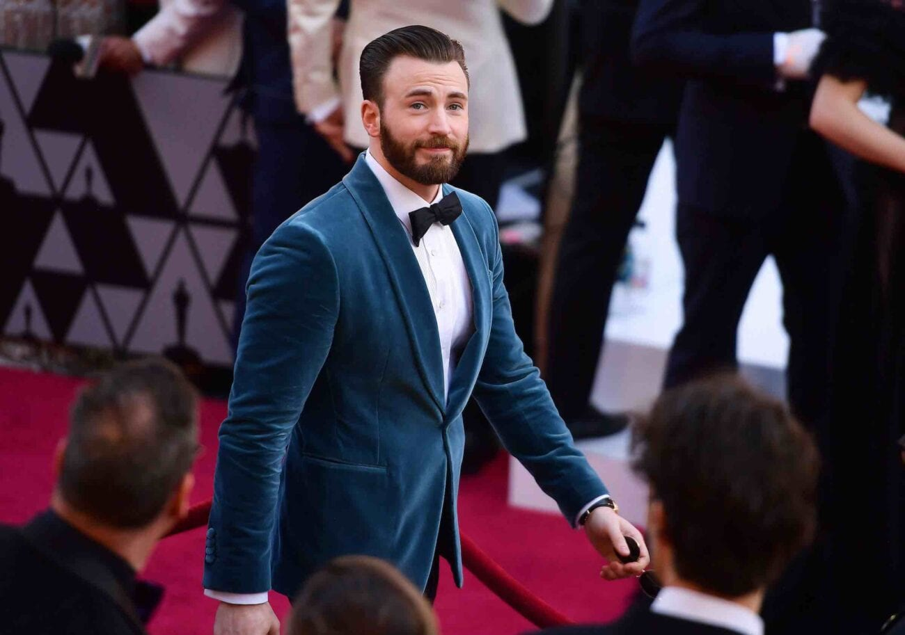 Accidental nudes happen – even for celebrities like Chris Evans who flashed his junk on social media. These hilarious Twitter memes react to the incident.