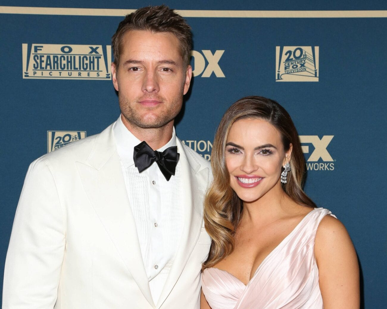 The divorce between Justin Hartley and Chrishell Stause seems odd, but nobody knows exactly why.