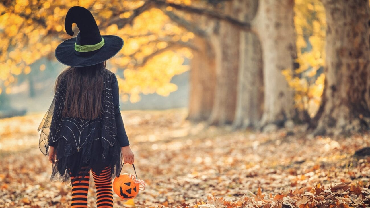 Looking for a quick and easy Halloween costume for this year? We have some suggestions for simple and fun outfits you can put together.