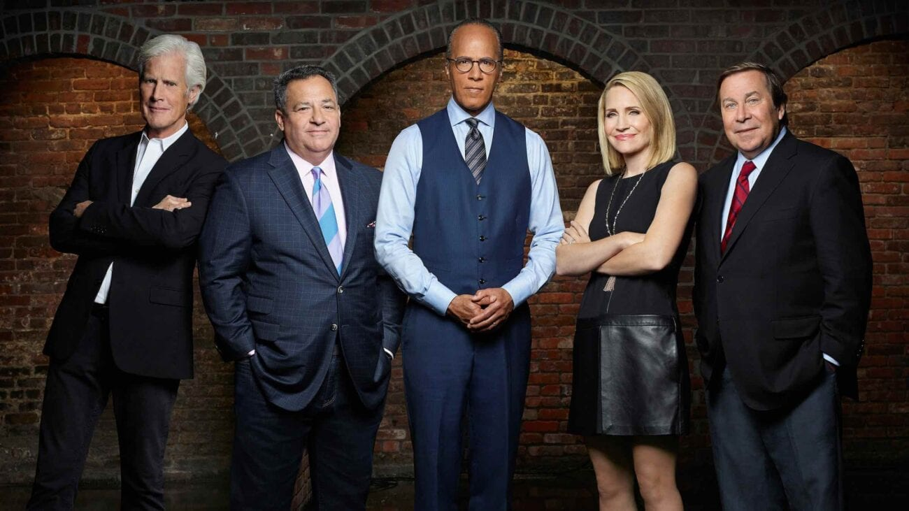 Despite the pandemic 'Dateline' on NBC is still churning out new episodes for their fans. How are they doing it?
