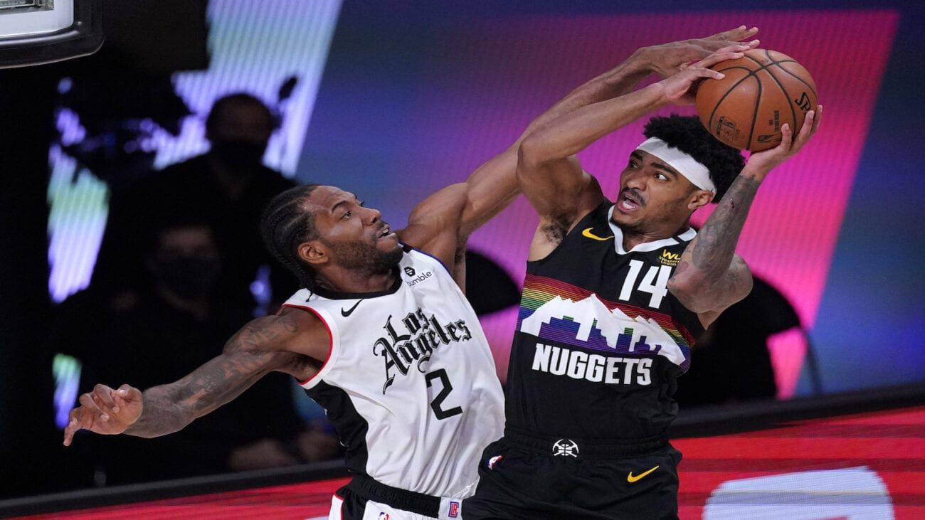 Unlike the Clippers, the Denver Nuggets are taking the season by storm. Here's why the internet thinks the Denver Nuggets will have a full schedule.
