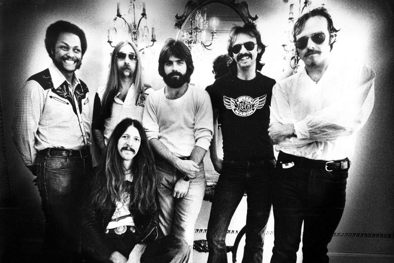 Could this be the pettiest exchange in lawsuit history? Delve into the details of the Doobie Brothers' lawsuit against Bill Murray.
