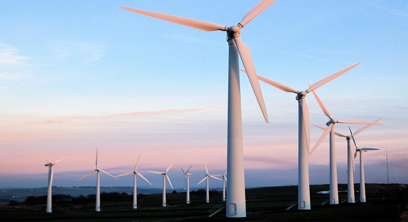 The film and television industry has recognized the increasing need for renewable energy. Here's what Doug Healy has to say.