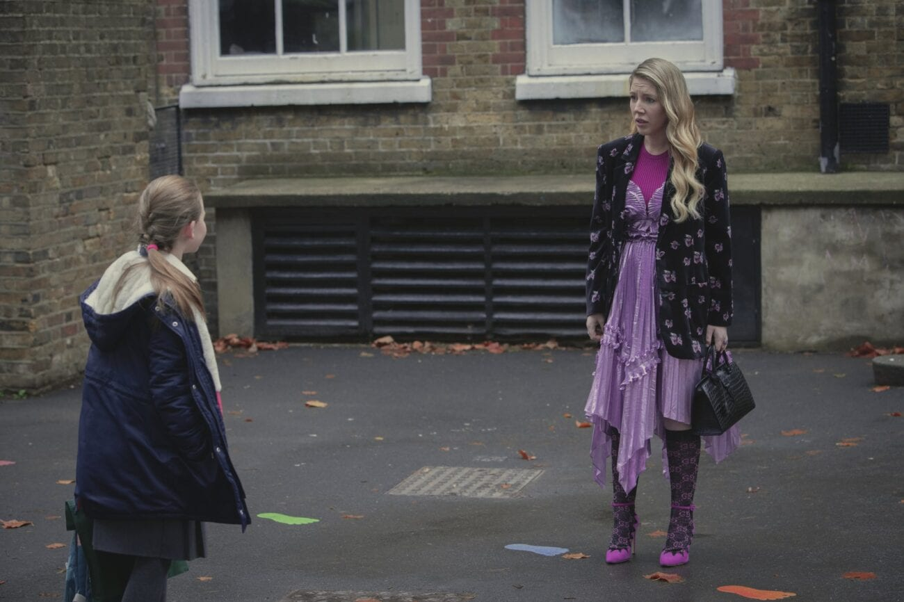 Katherine Ryan has attempted to pen down a hilarious semi-autobiographical sitcom 'The Duchess'. Has it all proven Ryan can't write comedies?