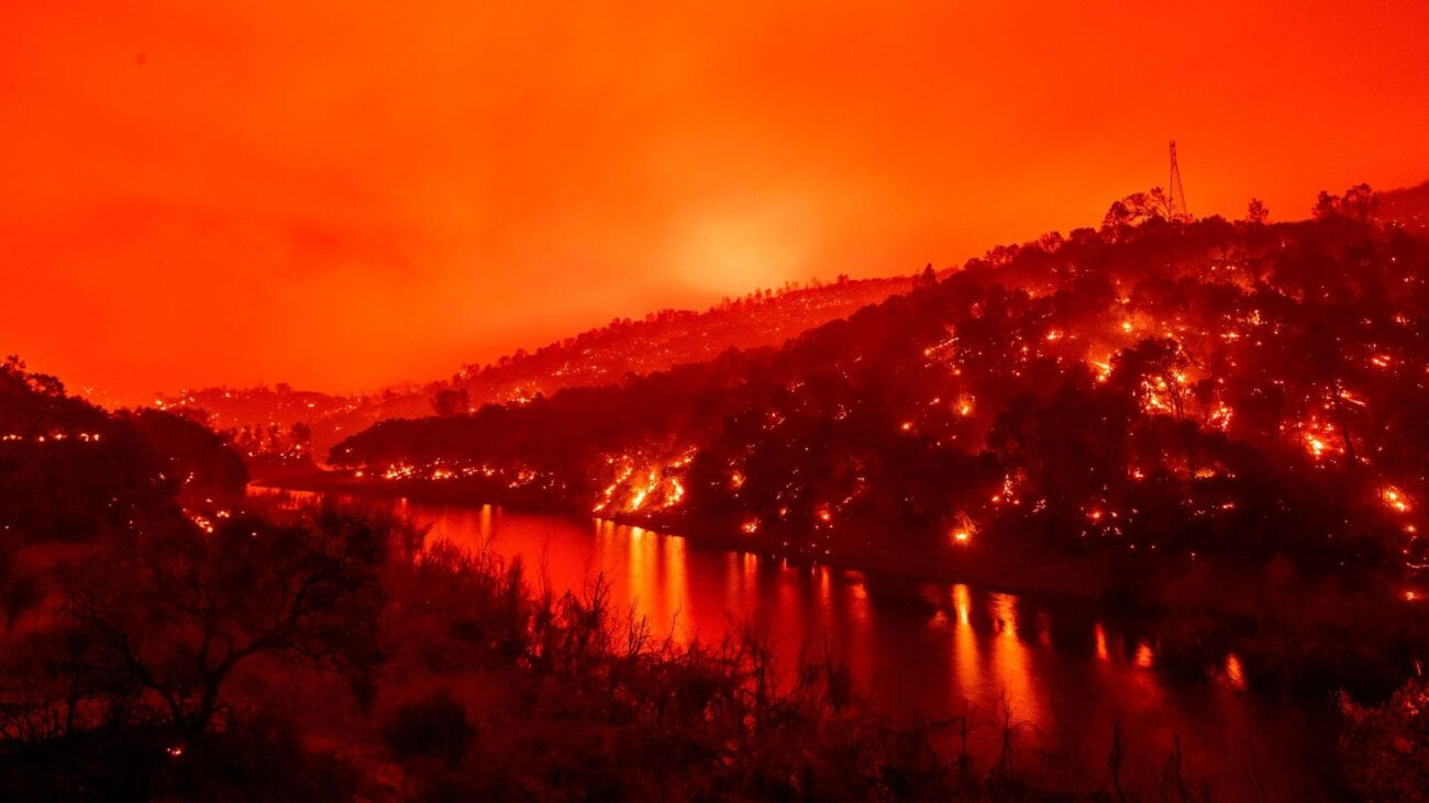 Wildfires continue to devastate California and the rest of the West Coast. See the damage they're still doing to the American west.