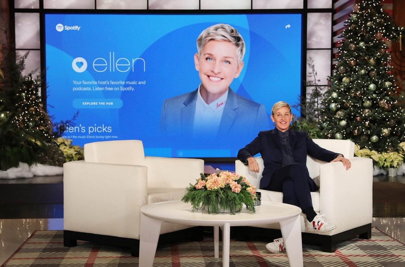 'The Ellen DeGeneres Show' is just the latest daytime talk show with allegations and investigations. Here are all the toxic daytime TV shows.