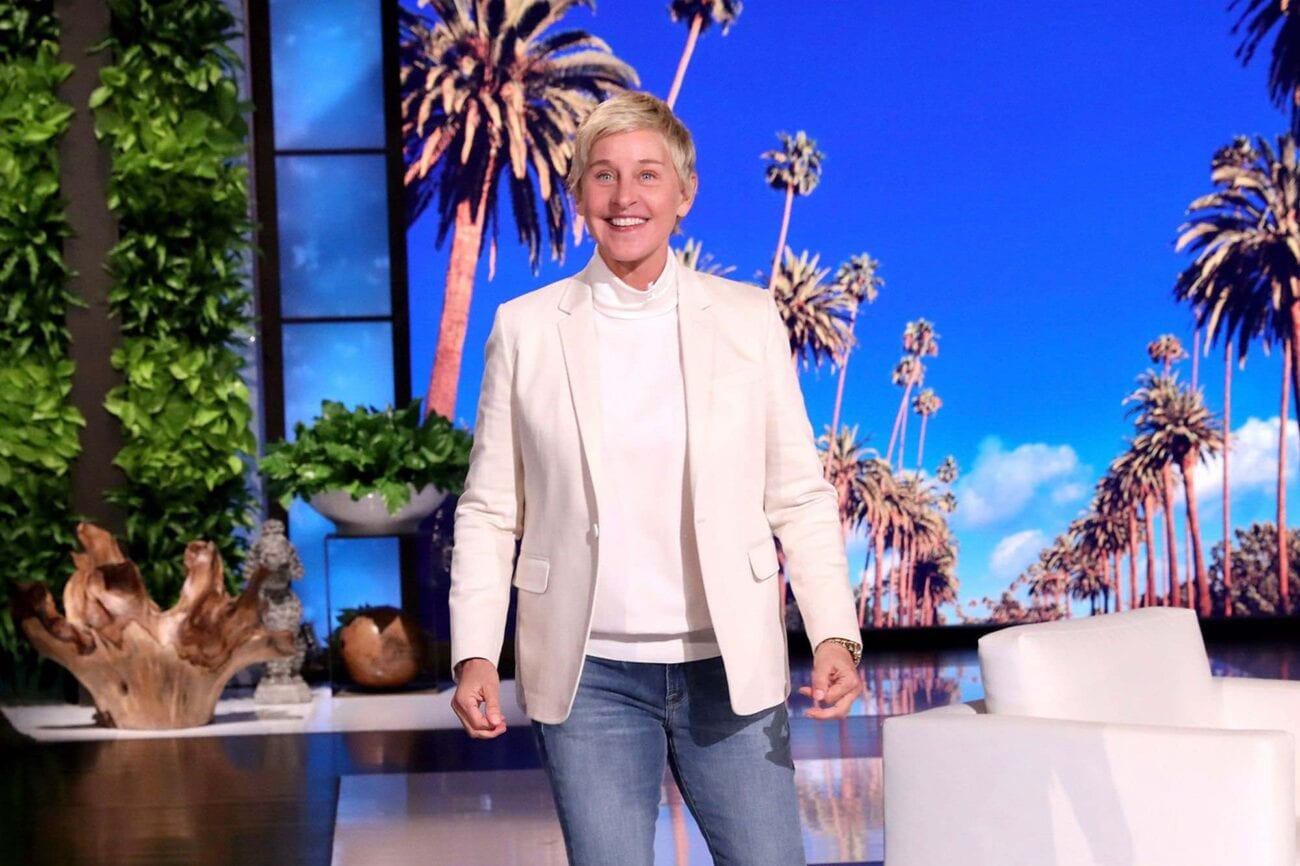 We keep finding evidence of Ellen DeGeneres being mean to the guests on her show. Here's all the details about how Ellen was mean to a young translator.