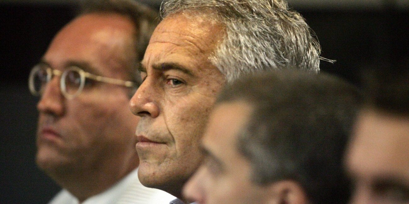 It's no surprise Jeffrey Epstein is once again in the spotlight. How is Richard Kahn tied to Epstein's net worth? Here's what we know.