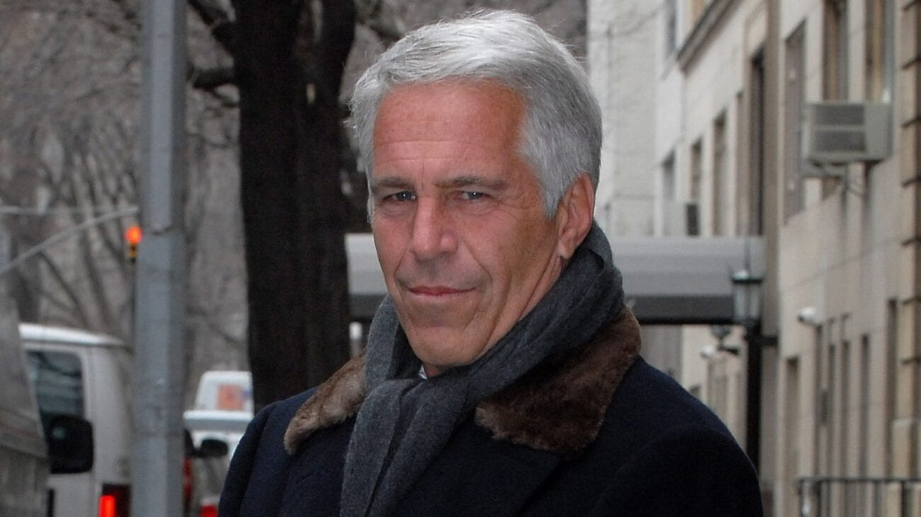 What did Jeffrey Epstein's staff know that we don't? Discover the latest news from a housekeeper who worked for Epstein.