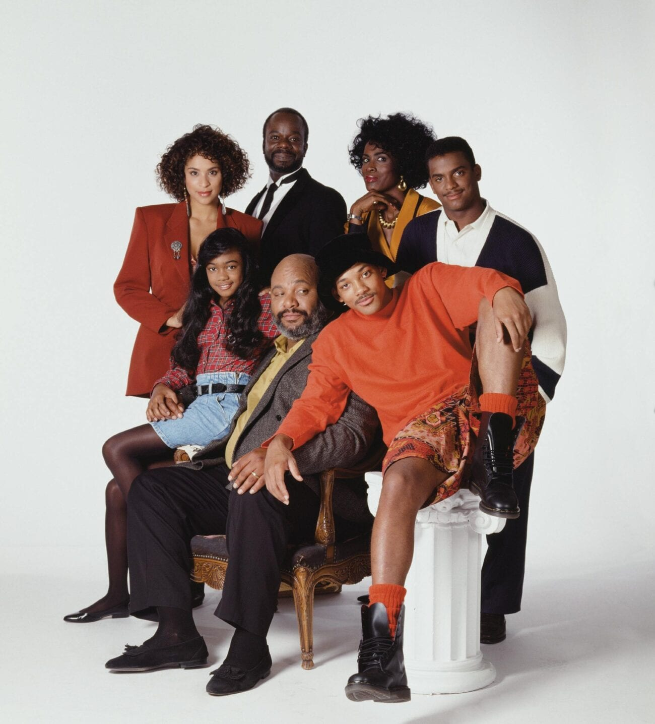 Peacock is rebooting everything about the 80s and 90s, and the latest casualty is 'Fresh Prince of Bel-Air'. The beloved Will Smith comedy is up for reboot.