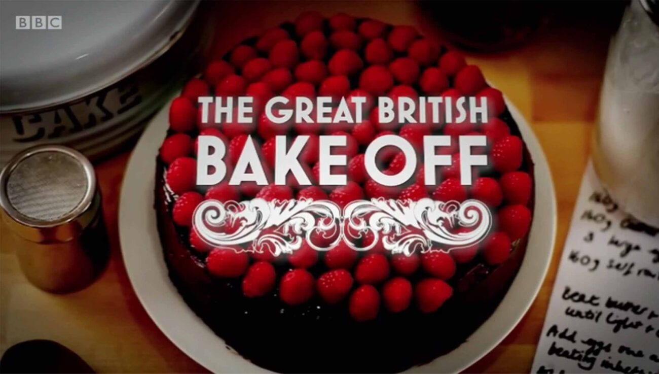 Are you beyond ready to see the latest creations on 'The Great British Baking Show'? Check out these relatable memes before the new series airs.
