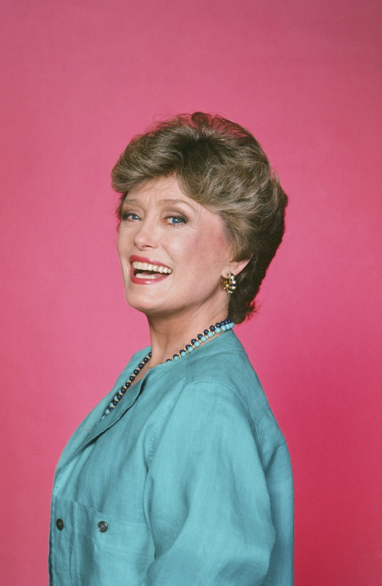 We feel it is appropriate to revisit our love of Blanche Devereaux. Here are some iconic one-liners from Blanche on 'The Golden Girls'.