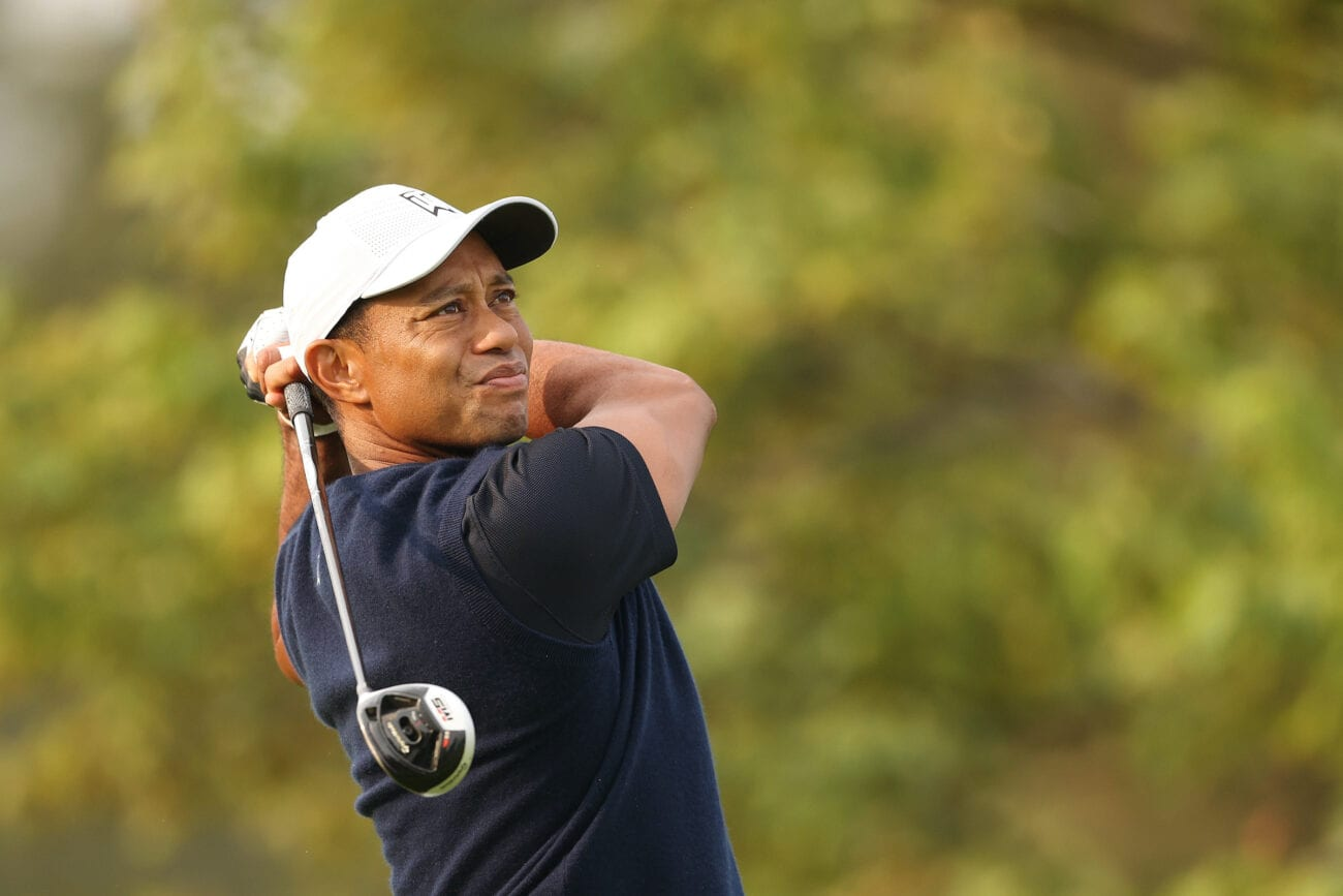 Want to watch Tiger Woods play golf? If you're a golf sports fan, here's how you can watch the US Open golf live stream online.