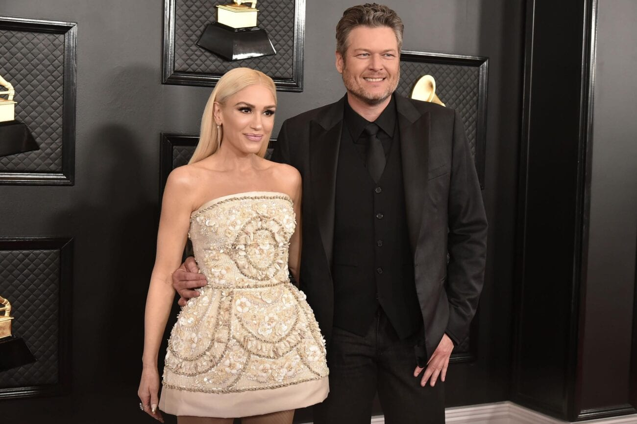 The best or the worst? Here's what we have to say about Blake Shelton and Gwen Stefani as a Hollywood couple.