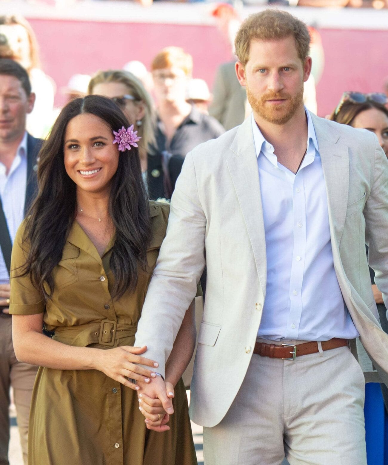 Why did Prince Harry and Meghan Markle suddenly back out of a charity event? Discover if keeping their net worth is their biggest priority now.