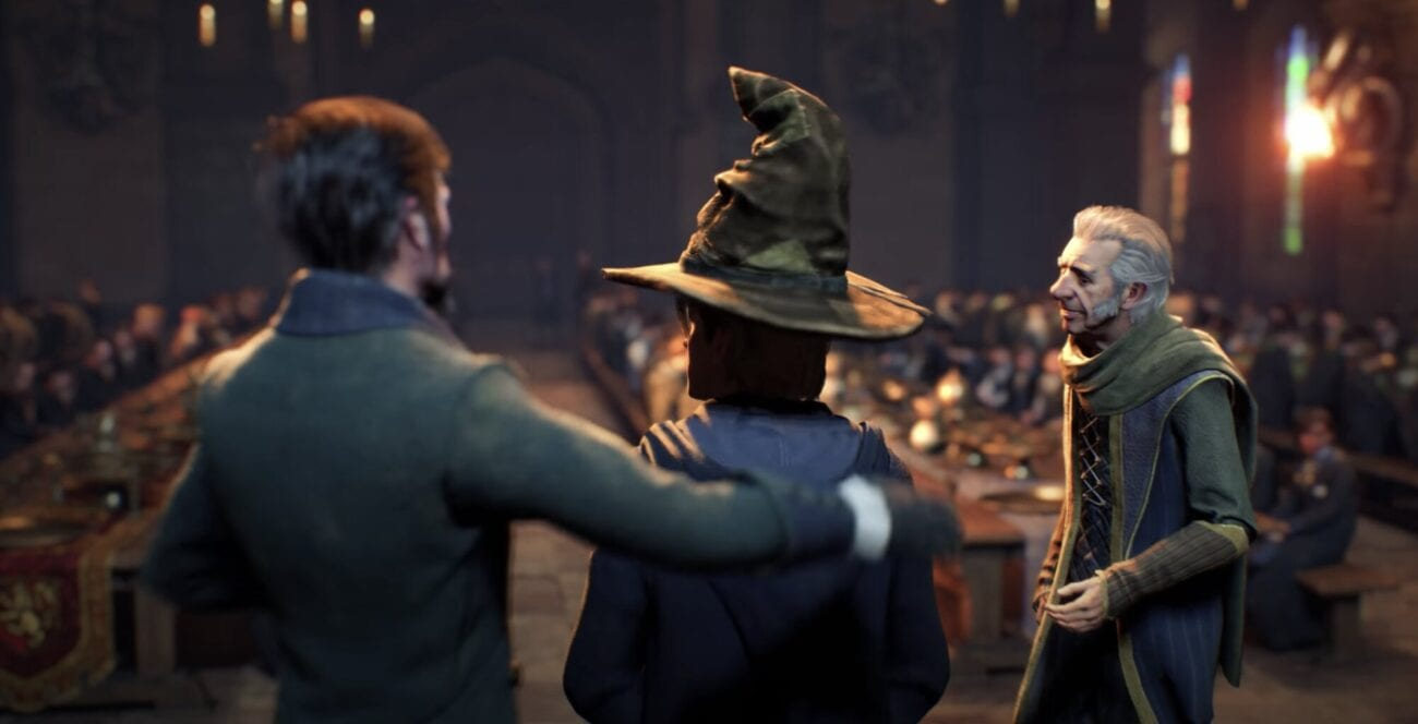 Will J.K. Rowling benefit from the release? Here's everything you witches, wizards, and ordinary folk will need to know about the 'Harry Potter' game.
