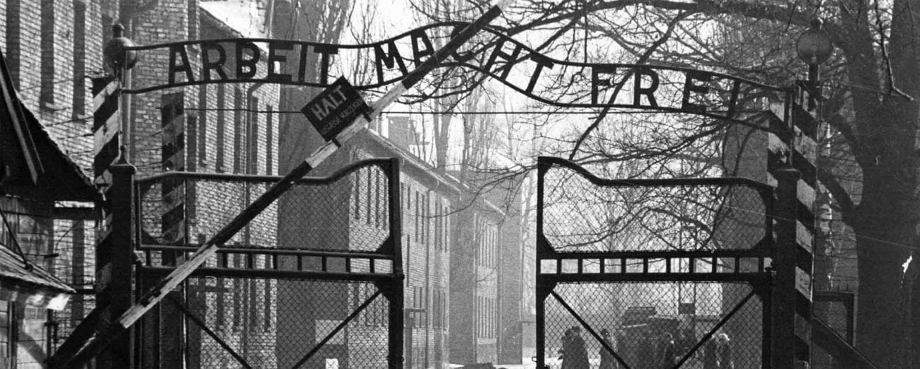 Shockingly, 25% of young Americans have bought into the Holocaust denial conspiracy theories. Here's what we know.
