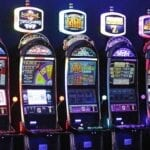 Curious to try your luck, but not certain how slot machines work? Let's take a look at how the games work in person and on an online casino.
